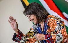 Patricia de Lille is Zille-proof and Zuma-proof - John Vlismas