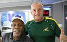Danny Glover rallies behind Eco Mobility and Climate Change