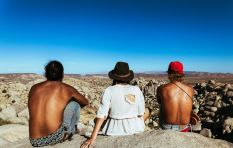 Three crucial things for every relationship (and why friends become your family)