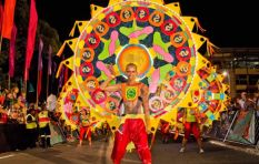 2017 Cape Town Carnival brings local and international flavour