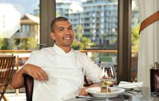 Reuben Riffel on being a successful businessman and award-winning chef