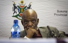 70-year-old Job Mokgoro new North West Premier