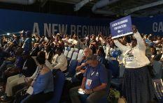 Diversity questions brewing ahead of DA's Federal Congress