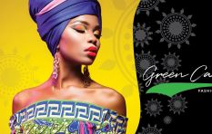 All eyes on Knysna at this year's Green Carpet Fashion Extravagance