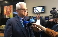 Alan Winde in support of call for Metrorail to be run by CoCT