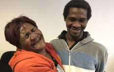 [VIDEO] Mother 'elated' at being reunited with son missing for six years