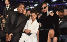 What's gone viral: Cirque du Soleil's tragedy and Blue Ivy bids for $19k art