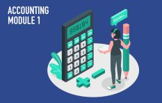 Gauteng Matric Revision 2020: Accounting Module 1