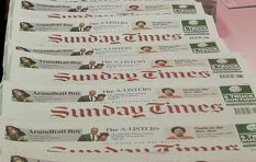 "'All those responsible for Sunday Times ""tainted scoops"" should be accountable'"
