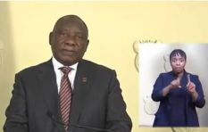 President Cyril Ramaphosa extends lockdown by 2 weeks