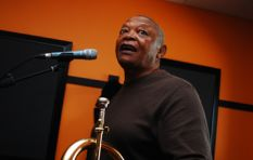 Hugh Masekela on his passion in bringing the Regina Brooks story to the stage