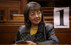 'I'm going to deal with them one at a time' - De Lille on DA and defamation suit