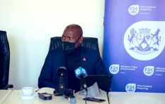 Government to intervene in WC to fight against spread of COVID-19 - Zweli Mkhize