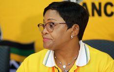 Opinion: Minister Mokonyane, please allow Treasury to do its job