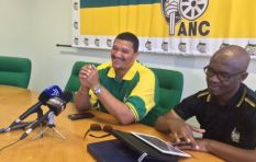 ANC Western Cape slams Fransman for public outbursts