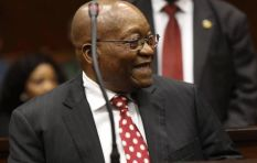 Jacob Zuma says his rights are being undermined  - report