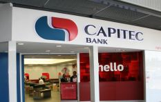 Capitec Bank is growing fast and earnings are booming
