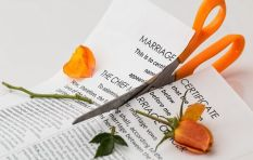 Would you divorce your partner just to access his or her pension fund?