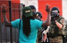 The story behind #Ferguson