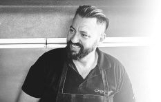 Renowned chef and restaurateur Bertus Basson on food... and money!