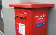 Post office delays affecting small business