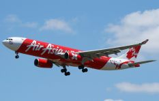 Air Asia plane sections recovered, and SA signs R14billion antiretroviral tender