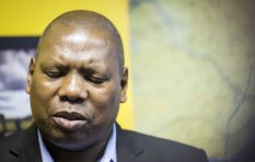 Zweli Mkhize won't be drawn on past comments over Cabinet reshuffle and Zuma