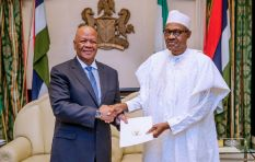 Buhari state visit 'opportunity to re-set relations between SA and Nigeria'