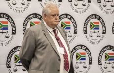 'Agrizzi's arrest could delay the work of the commission of inquiry'