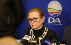 [LISTEN] Zille in ANOTHER Twitter spat about colonialism