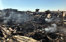 Deadly shack fires CAN be prevented, says NPO
