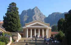 UCT defers graduation ceremonies, enters second week of shut down