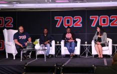 [WATCH] 'Owning your own company is possible with the right mentorship'