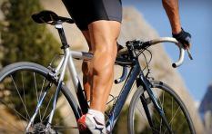 Three great hints to ride, not suffer.
