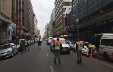 'There are JMPD cops who take bribes but the majority are heroes'