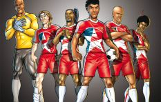 How proudly South African Supa Strikas became the biggest comic book on Earth