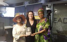 Sindiwe Magona tells Thembi Mtshali-Jones' remarkable life story in new book