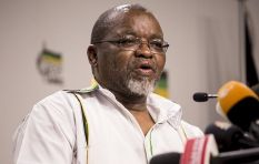 'Mantashe not so vigorous in dealing with Zuma (as he was to Andile Lungisa)'