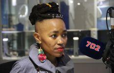 Moshidi Motshegwa will not be part of The River season 2
