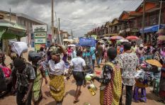 'Ghana's informal sector contributes to 80% of its economy'