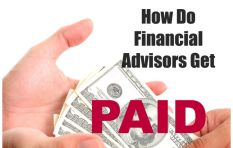 Why it matters how you pay your financial advisor