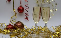 The horror of the late Christmas champagne