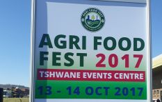 Agri-Food Festival kicks off in Tshwane