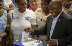 2019 elections a turning point for SA, says Ramaphosa
