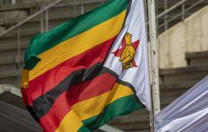 Zimbabwe anti-sanctions protest fails despite free transport, chicken and Pepsi