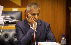 Former Eskom CFO Anoj Singh a no-show at Saica disciplinary hearing