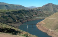 Phase two of Lesotho Highlands Water Project commences