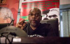 Sdumo Dlamini told to shape up or ship out at Cosatu central committee meeting