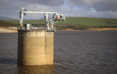 WC dam levels reach 58% while Beaufort West water reserves are running out