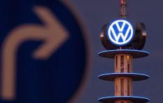 It's VW, but not as you know it - Why did Volkswagen change its logo?
